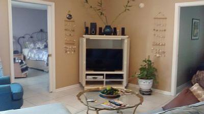 vacation rental panama city beach