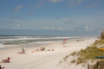 gulf coast home for rent