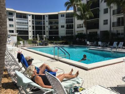 Fort Myers Vacation Condo