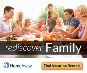 Florida Vacation Rentals at Homeaway