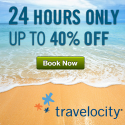 Travelocity vacation travel deals