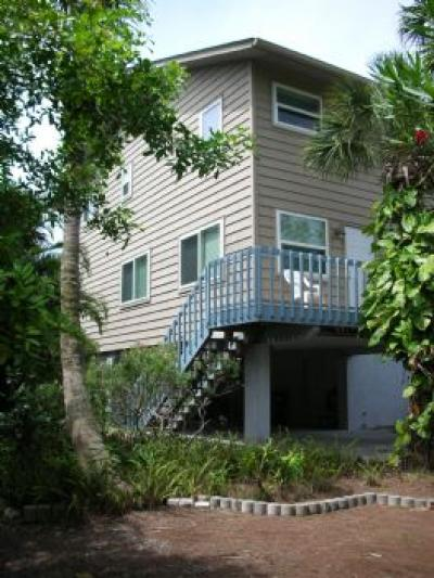 Gulf Harbors Florida Vacation Rental