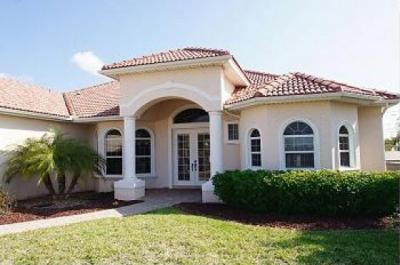 cape coral rental home