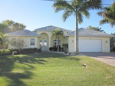 home with boat - cape coral vrbo fl