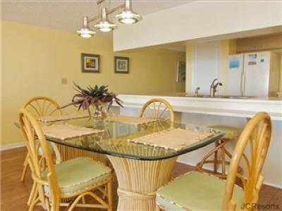 vacation rental north redington beach