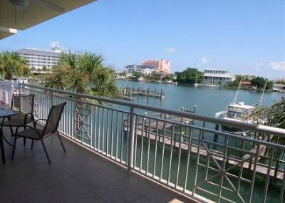 Bay Harbor Unit 202 - Clearwater Beach Vacation rental