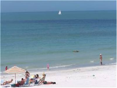 Wave Resort - Madeira Beach Fl