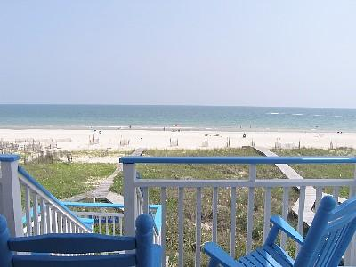 Beach House Boardwalk rental