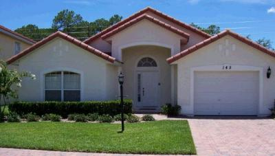Davenport Vacation Home close to Disney World Resort