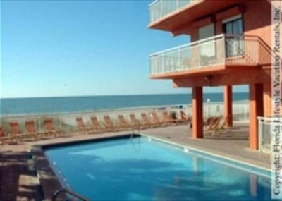 1 br indian shores rental