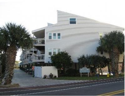 Indian Shores FL Rental