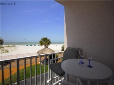 Sea Breeze Condo Madeira Beach