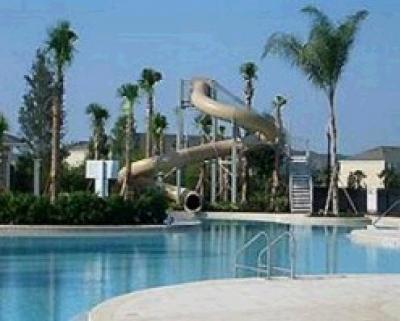 resort rental fl