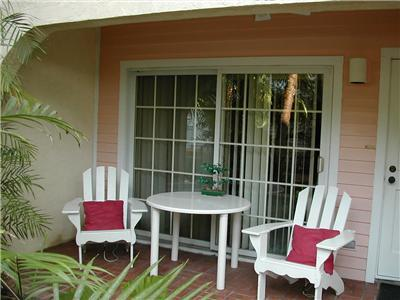 key west vacation condo