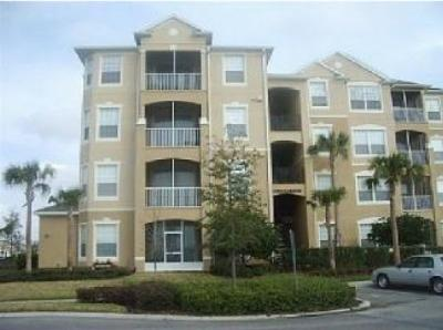 Windsor Hills Vacation Condo Orlando