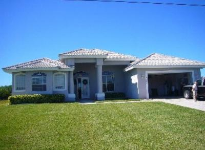 cape coral vacation home