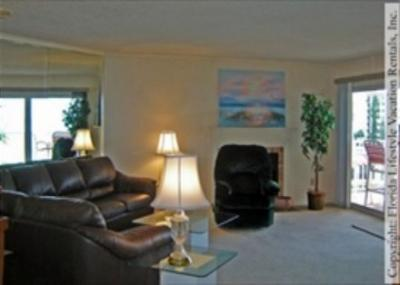 beach cottage condo Indian Shores FL