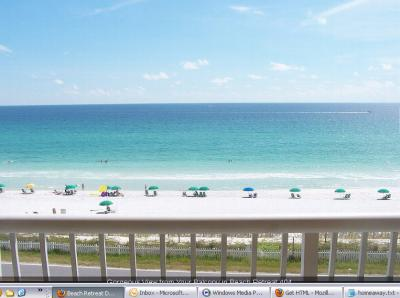 Destin Florida Vacation Rental