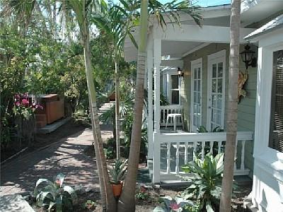 key west pet friendly cottage rental