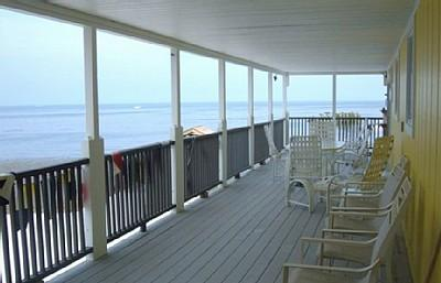 marathon vacation rental