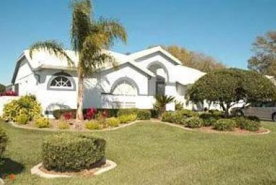 vacation rental fl