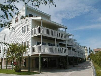 Indian Shores Rental