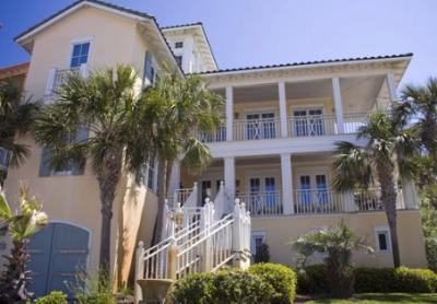 Miramar Beach Rental