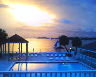 st pete beach florida condo