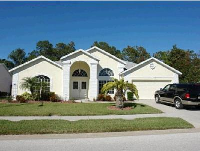 Hudson Florida Holiday Home