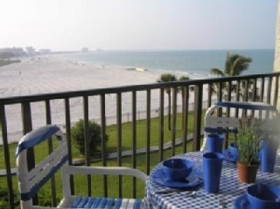 st pete beach rental