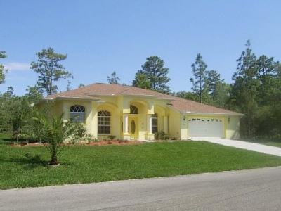 Homosassa Springs Vacation Home