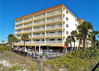 beach rental fl