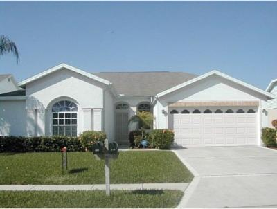 Bradenton FL Pool home for rent