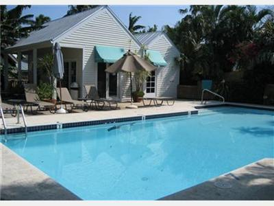 key west condo rental