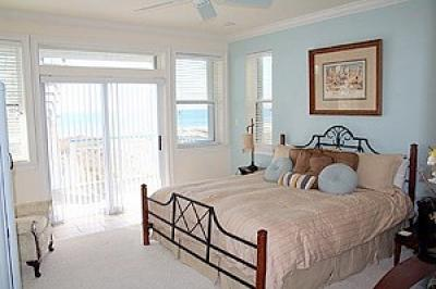 Boardwalk beach house st george island
