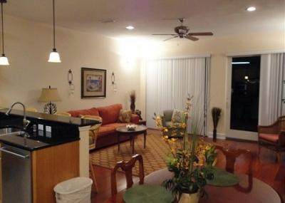 fl riverfront vacation rental - picketts landing
