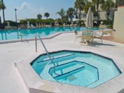 Florida Gulf Coast Vacation Rental