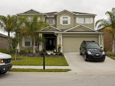 west haven disney vrbo