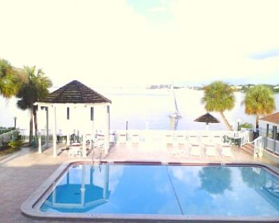 St Pete Beach Resorts And Condos
