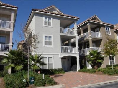 blue dolphin destin vrbo home