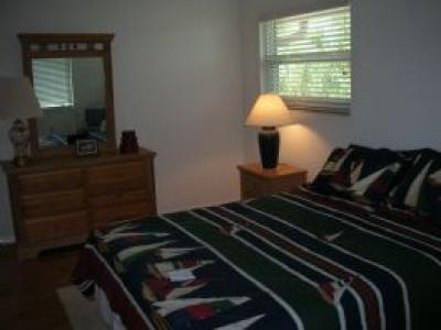 Gulf Coast Vacation Rental