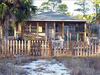 carrabelle Fl Cottage