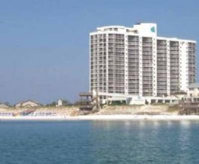 Florida Gulf Side Vacation Rental