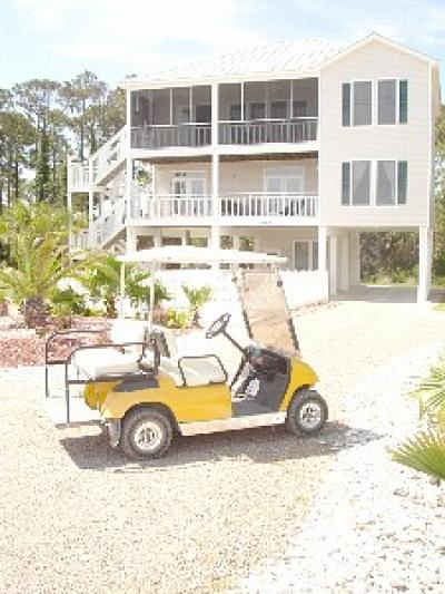 st george island rental