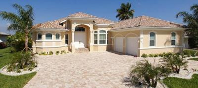 Cape Coral Rental with boat