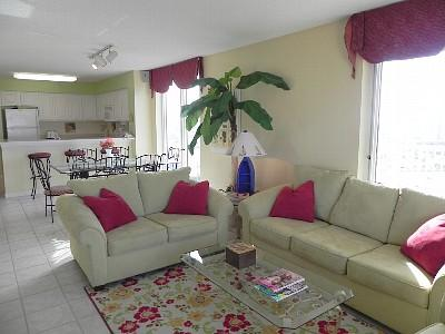 pelican beach resort destin 4 bedroom vacation rental fl rental
