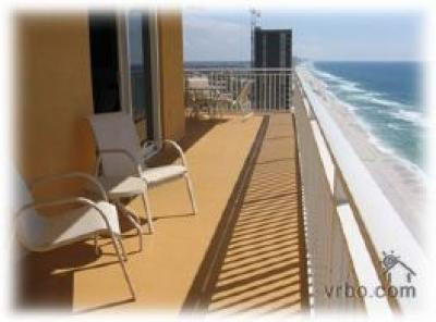 Vacation Condo Gulf Side Rental