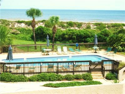 Crescent Beach Rental