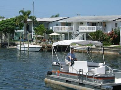 Dockside Villas