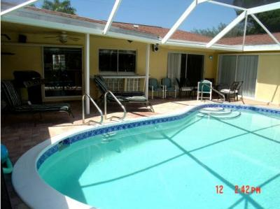 vacation home fl